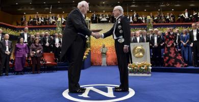 Tra Premi Nobel, in comune c'è il bene comune